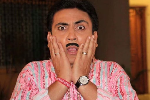 Dilip Joshi Aka Jethalal on Facing 'Tough Time' Before TMKOC: 'I Was Jobless for a Year'
