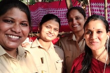 'It's a Human Being in Khakee': Meet the Woman Behind Mumbai Police's Viral Social Media Posts