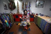 'Reuniting Better Than Ever': Rwandan-born Designer Champions for African Unity Through Fashion