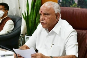 No Political Crisis at All in Karnataka, Says CM Yediyurappa Amid His Replacement Speculations