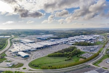 Volvo Cars Facility in Sweden Becomes Brand's First Climate Neutral Car Manufacturing Plant
