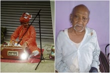 Once a Star Singer-Puppeteer, 70-yr-old Bhagwandas Now Gasps for Breath in Delhi's Neglected Colony