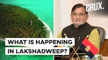 Why The Lakshadweep Administrator's Policies Are Sparking Anger Amongst Locals
