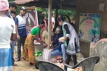 'Storm Troopers': Students, Volunteers Come to the Aid of Bengal's Cyclone Refugees