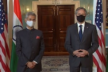 Mostly Sweet with Touch of Spice: Jaishankar's Well-timed US Visit 'Solidified' Strategic Alliance