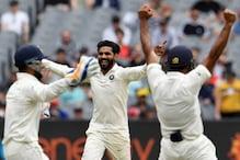 ICC Rankings: Ravindra Jadeja Dislodges Jason Holder as Top Test Allrounder