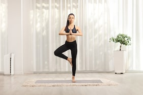 COVID-19: Basic Yoga Exercises One Must Do Every Day to Stay Fit