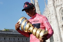 Giro d'Italia 2021: Egan Bernal Powers to Victory as Filippo Ganna Claims Stage 21 for Ineos