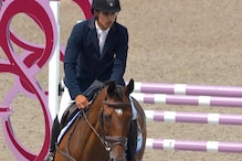 Fouaad Mirza Will Rely on Form to Choose His Horse for Tokyo Olympics