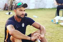 Sheldon Jackson Interview: 'Which Law Says You Can't Be Selected If You're Above 30?'