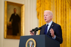 Biden Move To Share Vaccine Designed To Spread US Influence