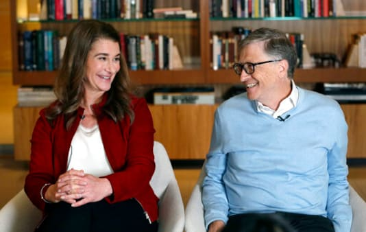 Bill And Melinda Gates Divorce Could Shake Up Philanthropy