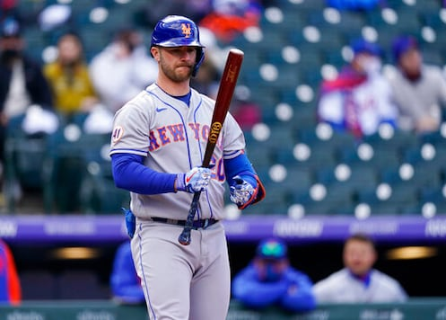 Alfonso Cites Fictional Coach, Unhappy With Mets Change