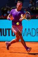 Nadal: Madrid Loss A Step Backward Ahead Of French Open