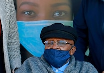 South Africa Strengthens COVID-19 Restrictions As It Enters Third Wave Of Pandemic
