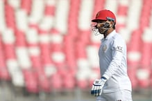 Asghar Afghan Sacked as Afghanistan Captain Over Zimbabwe Defeat