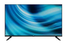 Xiaomi Launches Mi TV 4A 40 Horizon Edition With Bezel-Less Design in India, Priced at Rs 23,999