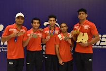 India's Medal Haul at Asian Boxing Championship - 1 Gold, 2 Silver and 2 Bronze | In Pics