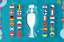 Euro 2020: Who Have Booked Last 16 Slot and Knockouts Qualification Scenario for Every Group