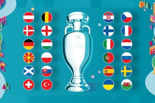EURO 2020 (Photo Credit: UEFA)