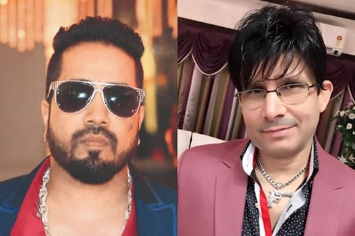 Mika Singh Accuses Kamaal R Khan of Fraud and Claims He is Banned in India