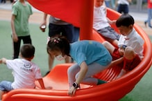 A Third Child? No, Thanks, Say Young Chinese Amid Soaring Living Costs, Changing Mindsets