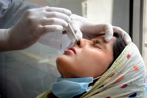 In April and May, India struggled with the second wave of the Covid-19 pandemic with more than 3,00,000 daily new cases.