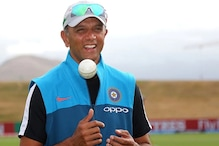 Rahul Dravid Taking Over As Full-Time Head Coach Will Happen Some Time In Future, Says WV Raman