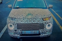 Upcoming Hyundai AX1 Micro-SUV Spied in South Korea, Shows Subtle Design Elements