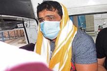Chhatrasal Stadium Murder: Sushil Kumar's Judicial Custody Extended Till July 9