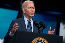 Joe Biden Snaps at Reporter Over Putin Question, Apologises Later For 'Being Short'