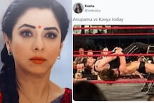 How Internet Reacted to Latest Episode of Anupamaa
