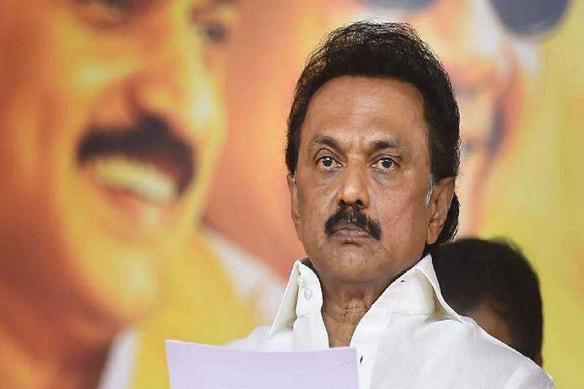 TN CM Writes to Counterparts in 12 States to Urge Centre on Loan Moratorium
