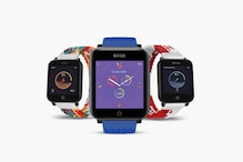GoQii Smart Vital Junior Wearable Launched For Kids to Monitor Health With 3rd COVID Wave Looming