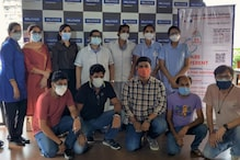 Reliance Entertainment Facilitates Vaccination for Members of Film Industry