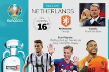 Euro 2020 Team Preview, Netherlands: Full Squad, Complete Fixtures, Key Players to Watch Out for