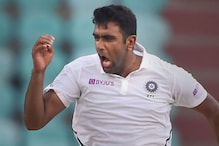 R Ashwin Achieves Special Milestone in First Match for Surrey - Watch Video