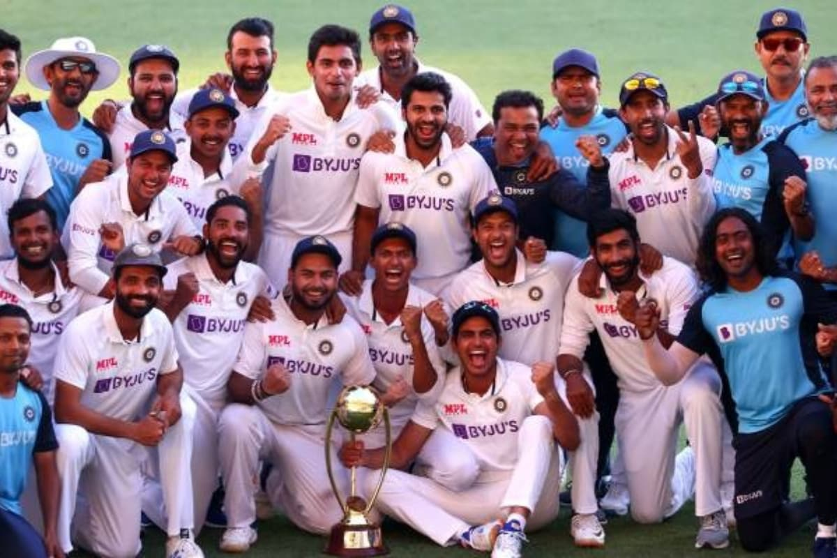 India's Test Series Win in Australia Adjudged the 'Ultimate Test Series', Says ICC thumbnail