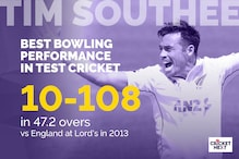England vs New Zealand 2021: After Disappointment of 2013 Can Tim Southee Reverse NZ's Fortunes At Lord's In 2021?