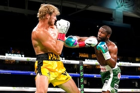 Logan Did 'Better' Than Conor McGregor Against Floyd Mayweather, Claims Brother Jake Paul