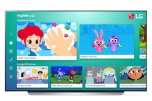 LG Adds Highbrow App on Its Smart TV App Store to Boost e-Learning Amid COVID 19