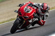 In Pics: Ducati Panigale V4, V4S Launched in India - See Images of Design, Features and More