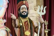 Covid-19 Pandemic Will End Only When I Land in India, Claims Nithyananda