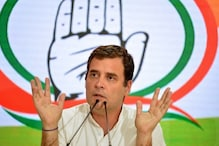 Rahul Gandhi Attacks Govt on MNREGA Wages, Asks Are These 'Acche Din'