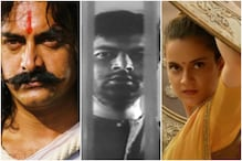 10 Indian Actors Who Played Freedom Fighters in Movies