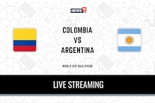 FIFA World Cup Qualifiers 2022 Colombia vs Argentina LIVE Streaming: When and Where to Watch Online, TV Telecast, Team News