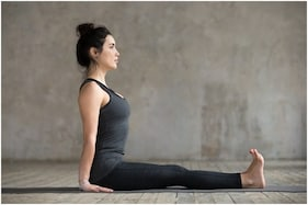 You Can Try These Yoga Asanas for Post-Covid Healing
