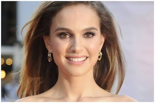 This is Natalie Portman's Look as Mighty Thor?