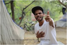 Anti-caste Rapper from JNU Manages to Raise Rs 38 Lakh in 3 Hours to Fund Oxford Dream
