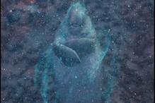 NASA Shares Spectacular Photo of Manatee Nebula on World Oceans Day